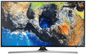 Smart TV Samsung 50MU6172