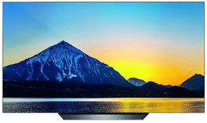 Avis complet Smart TV 4K LG OLED55B8