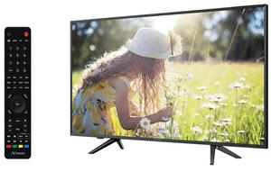 Avis TV 4K STRONG SRT40FC4003 Full HD LED TV